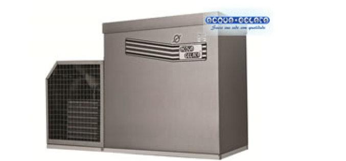 Bebedouro industrial Acqua Gelata PCE200