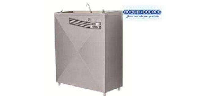 Bebedouro industrial Acqua Gelata PAG100