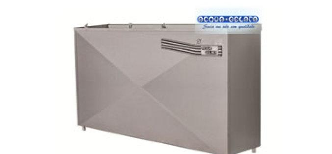 Bebedouro industrial Acqua Gelata PAG200