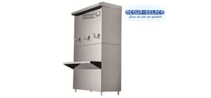 Bebedouro industrial Acqua Gelata PRE100E