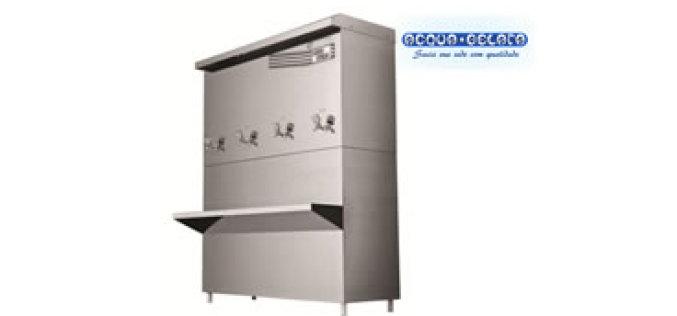Bebedouro industrial Acqua Gelata PRE200E