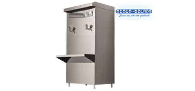 Bebedouro industrial Acqua Gelata PRE50