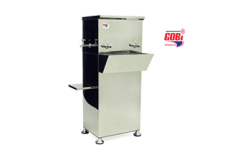 Bebedouro Industrial de coluna móvel de Inox GML40 – Gobi refrigeração – com termostato digital